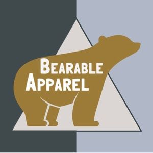 Welcome to Bearable Apparel!